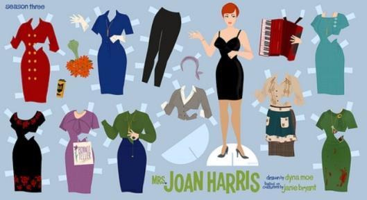 joan doll