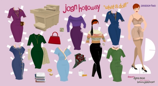 Joan Holloway doll jpg