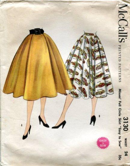 novelty skirt