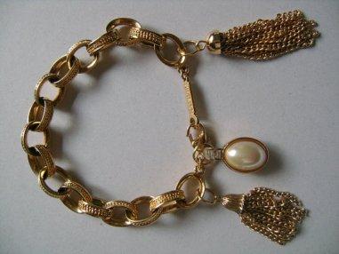 joanie napier bracelt