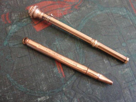 joanie pencil
